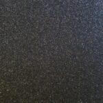 Glitter fine nero