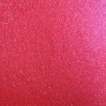 Glitter fine Rosso
