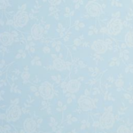 Moosgummi rose Azzurro